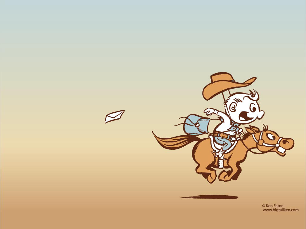 Western Cowboy Wallpaper Cowboy wallpaper 1024x768