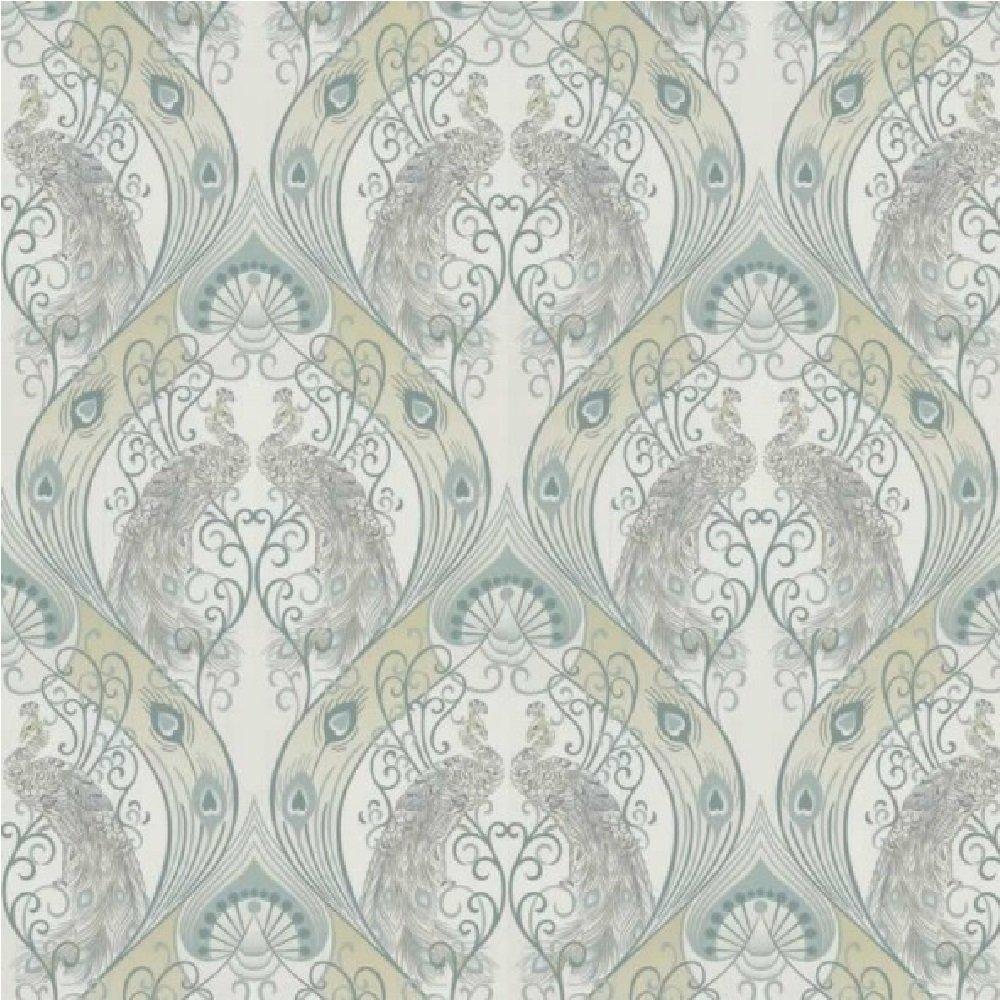 Wallpaper Graham Brown Pendleton Damask Wallpaper 20 381 1000x1000
