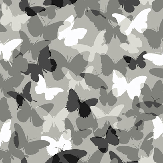 Candice Olson Black Camo Wallpaper   Wall Sticker Outlet 570x570
