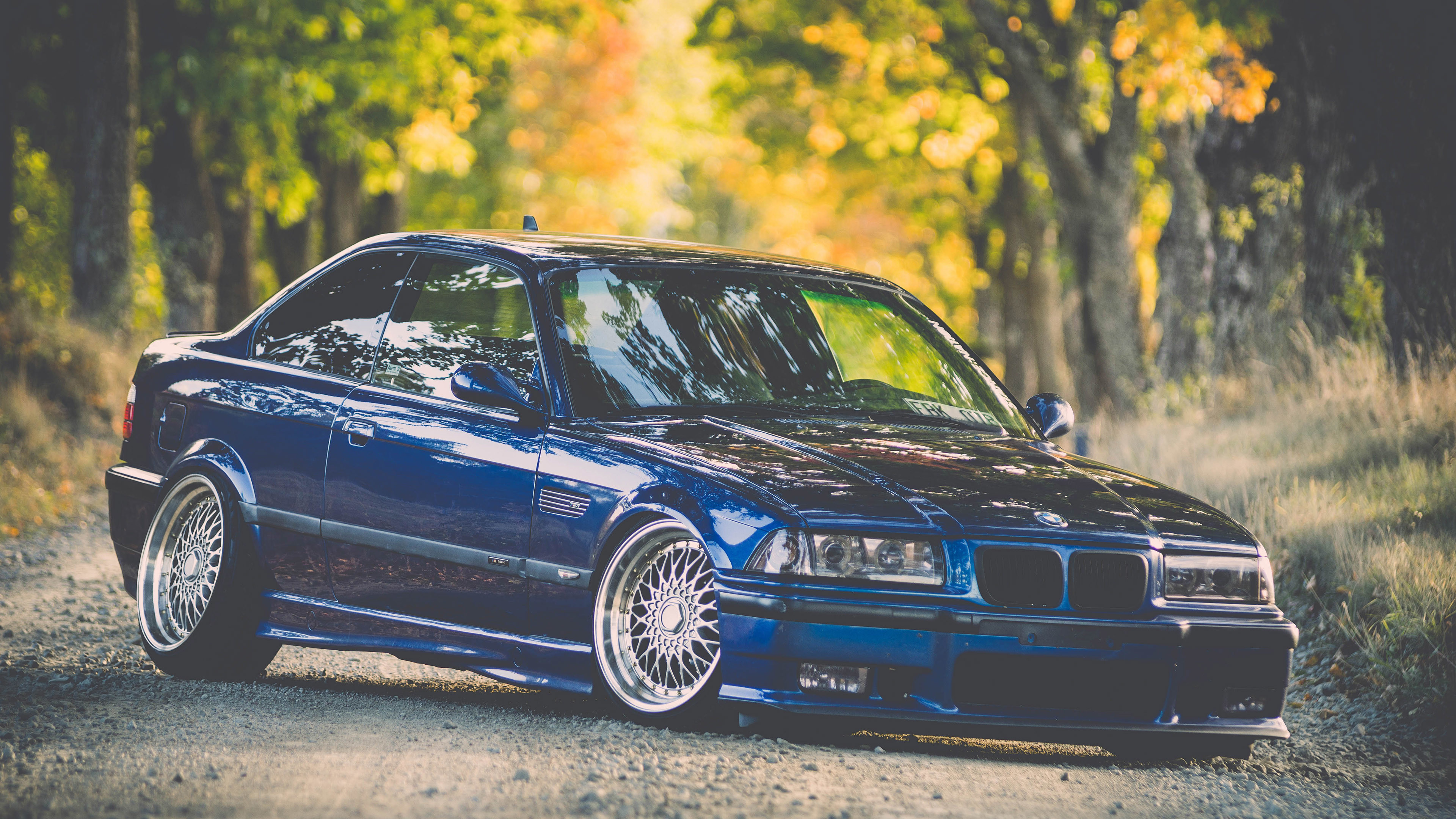 66 Bmw E36 Wallpapers on WallpaperPlay 3840x2160