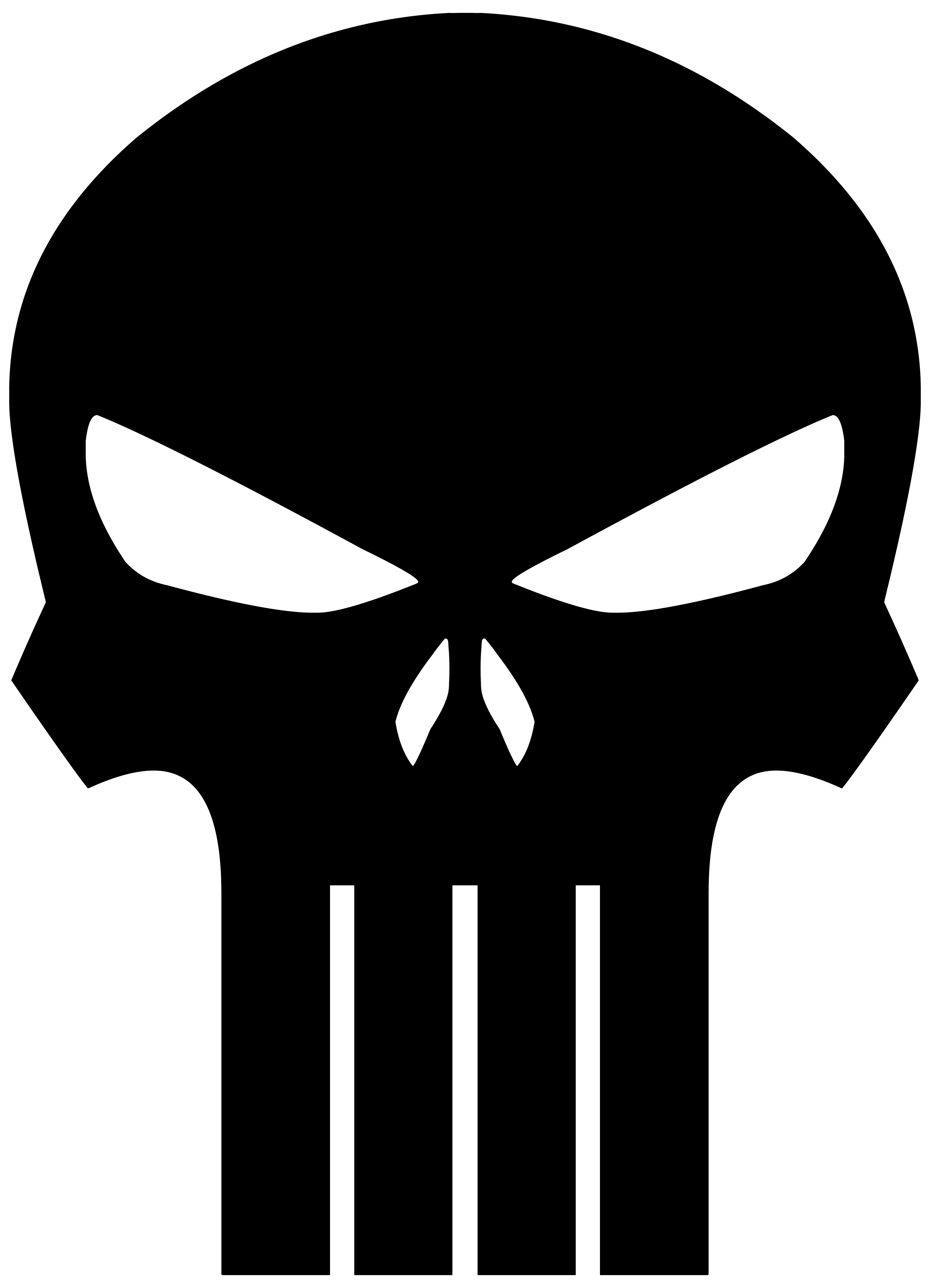 chris kyle punisher logo wallpaper wallpapersafari