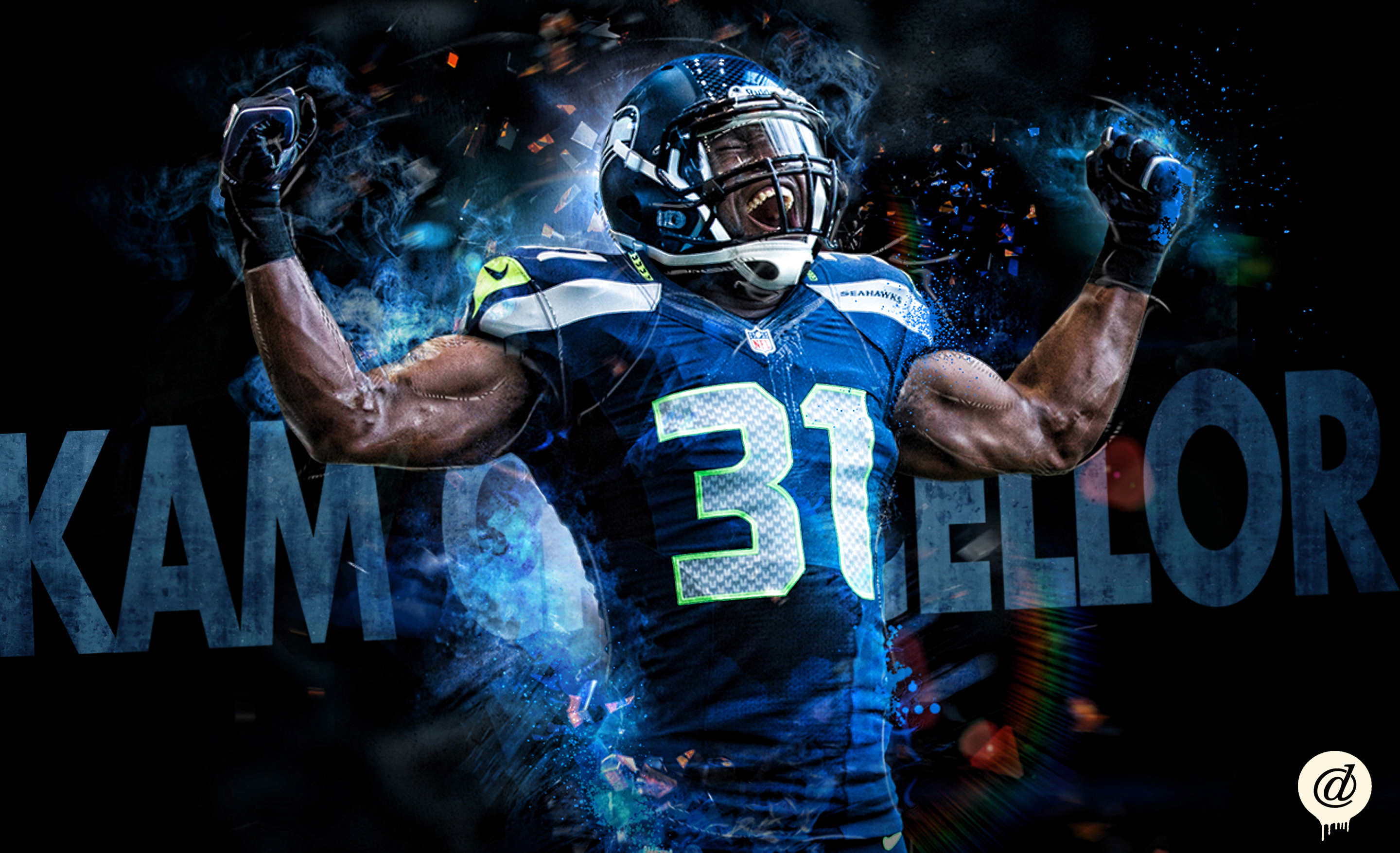 NFL Backgrounds 2880x1755