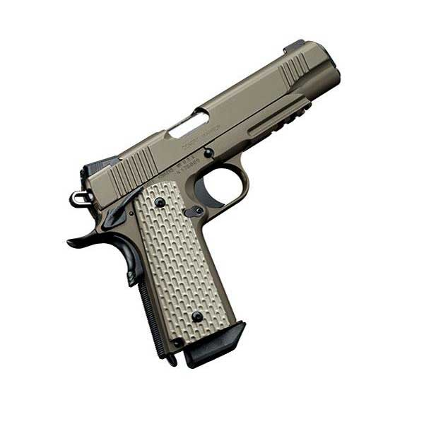 Kimber Wallpaper Picture 600x600