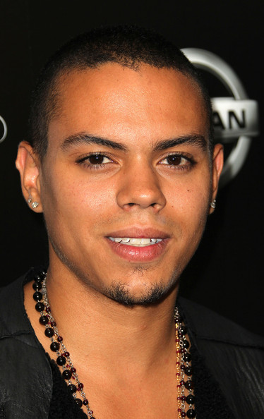 evan ross and aubrey image search results 374x594
