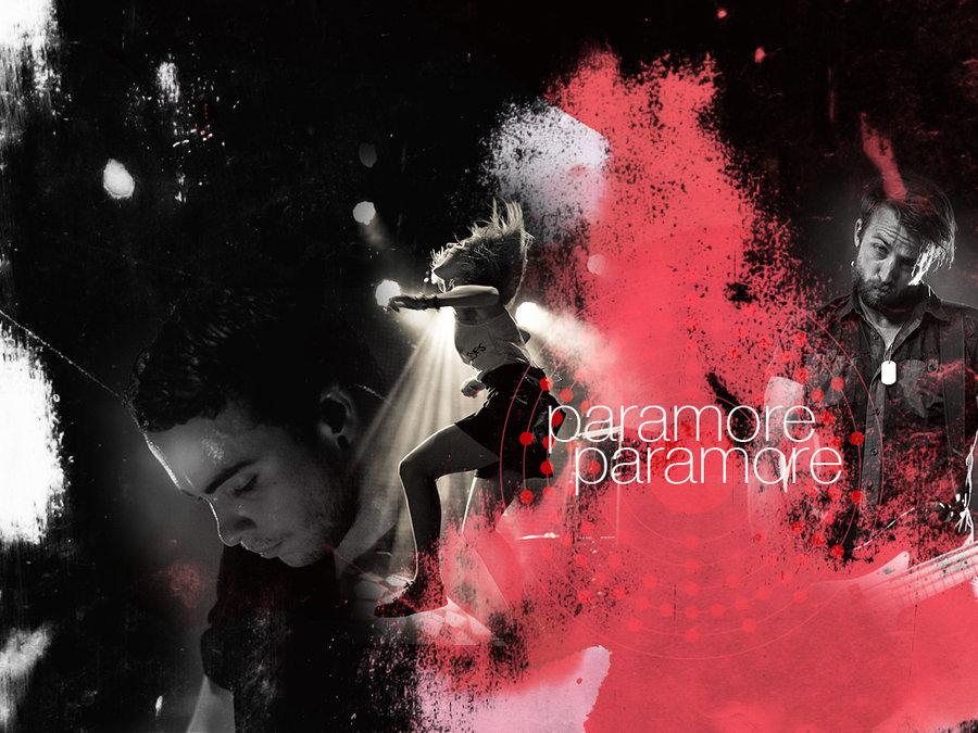 DarkParamore Wallpaper - Paramore Wallpaper (20309406) - Fanpop