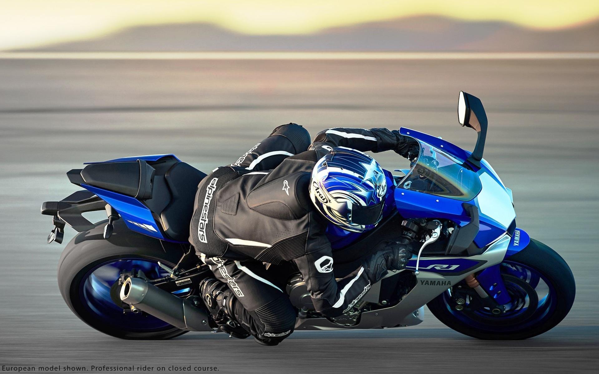 2015 Yamaha YZF R1 Images 91 1920x1200