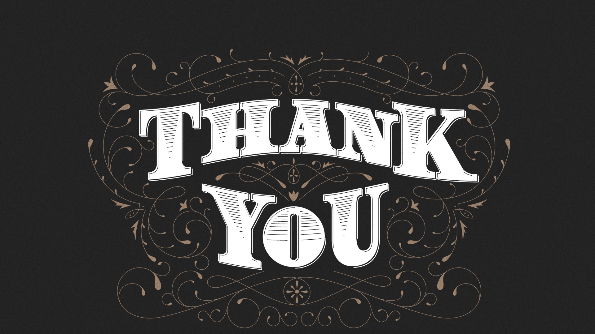 [66+] Thank You Wallpaper On WallpaperSafari