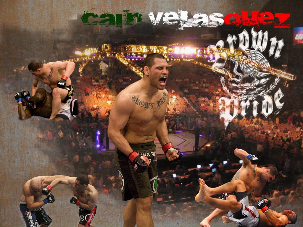 UFC desktop wallpapers Fighter Trends   MMA Gear News Reviews 1024x768