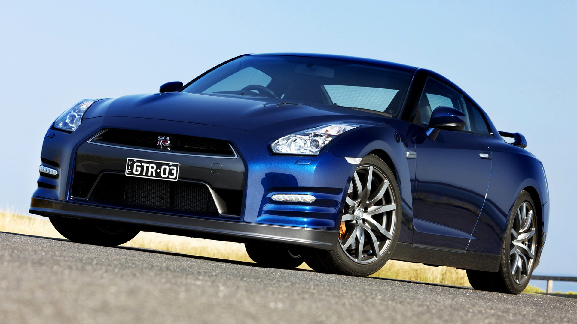 Nissan GT R Wallpapers Images Photos Pictures Backgrounds 1920x1080