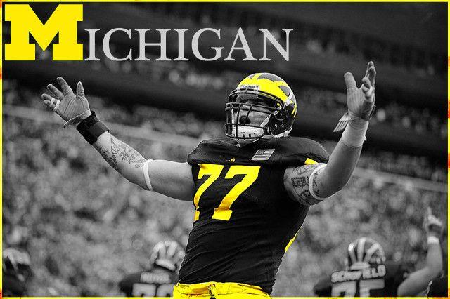 michigan football   Michigan Football Wallpaper 640x426