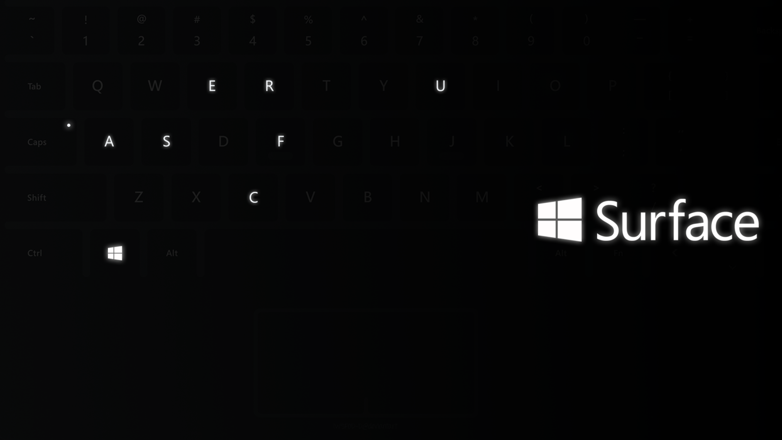 Simple Surface/Surface Pro Wallpaper by IWSFOD-D on DeviantArt