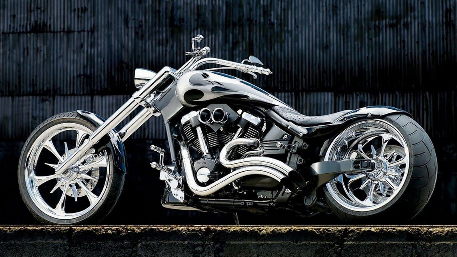 Motorcycle Wallpaper For PC  WallpaperSafari