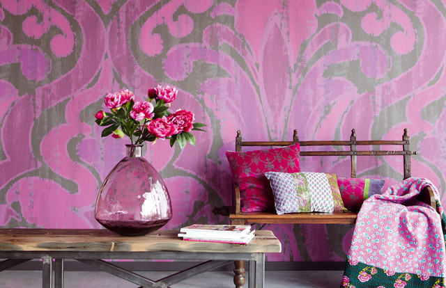 All Products Home Decor Wall Wallpaper 640x414