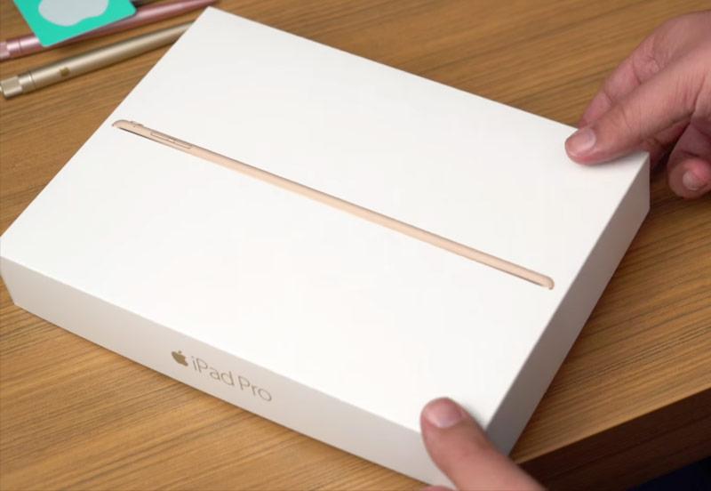 iPad Air 2 129  iPad Pro 800x552