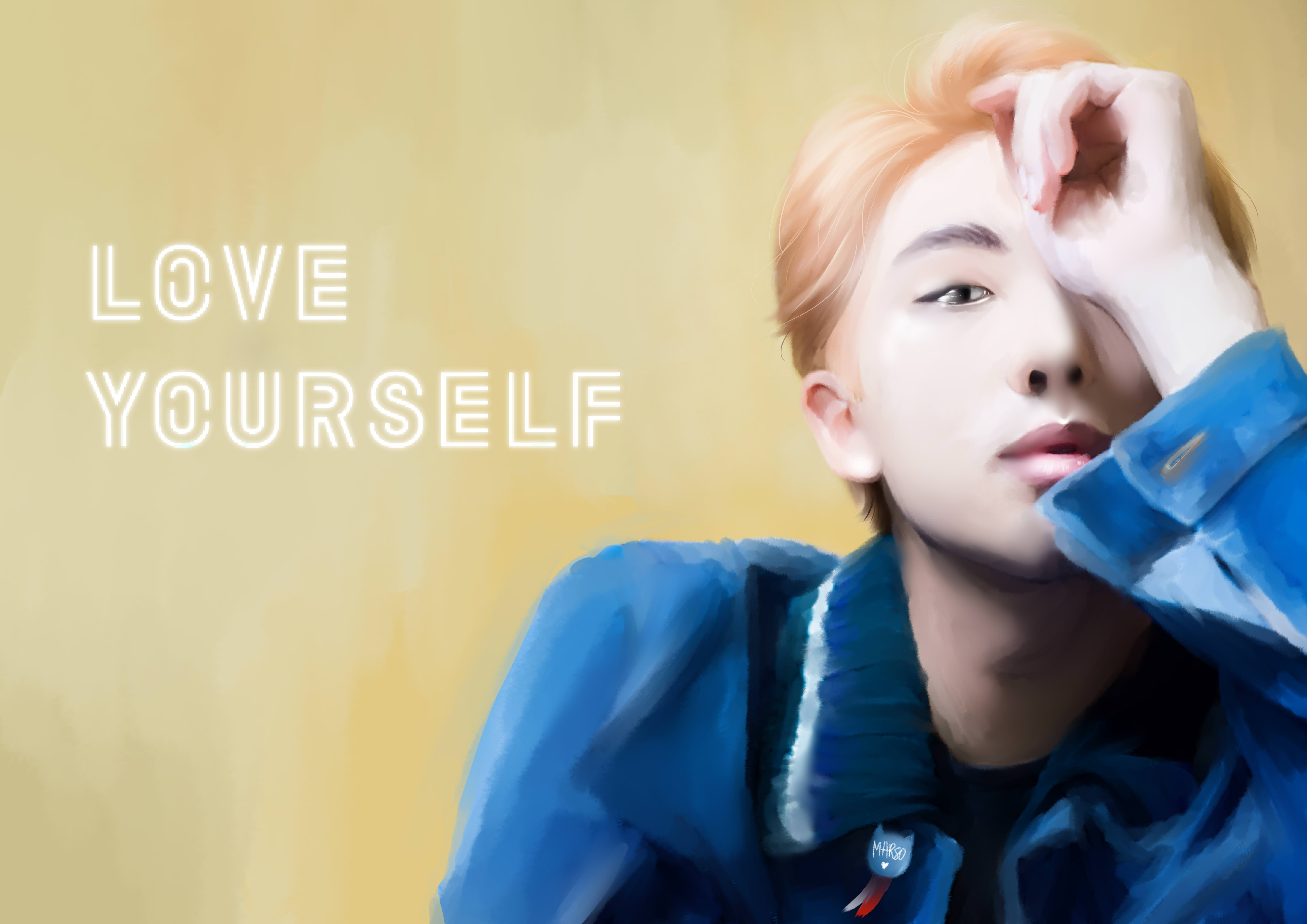 RAP MONSTER WALLPAPER   Album on Imgur 7016x4961