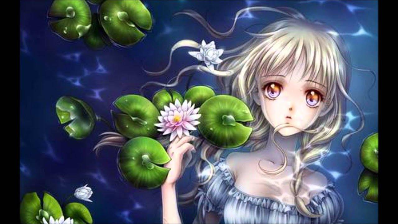 Sweet Ophelia by Zella DAy   Nightcore 1920x1080