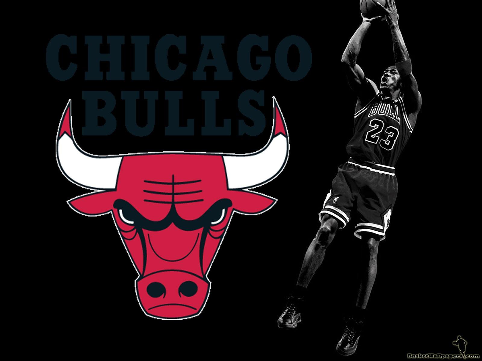 Chicago Bulls wallpaper For Android ImageBankbiz 1600x1200