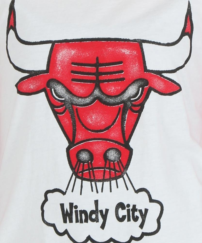 Womens Bulls Shirt