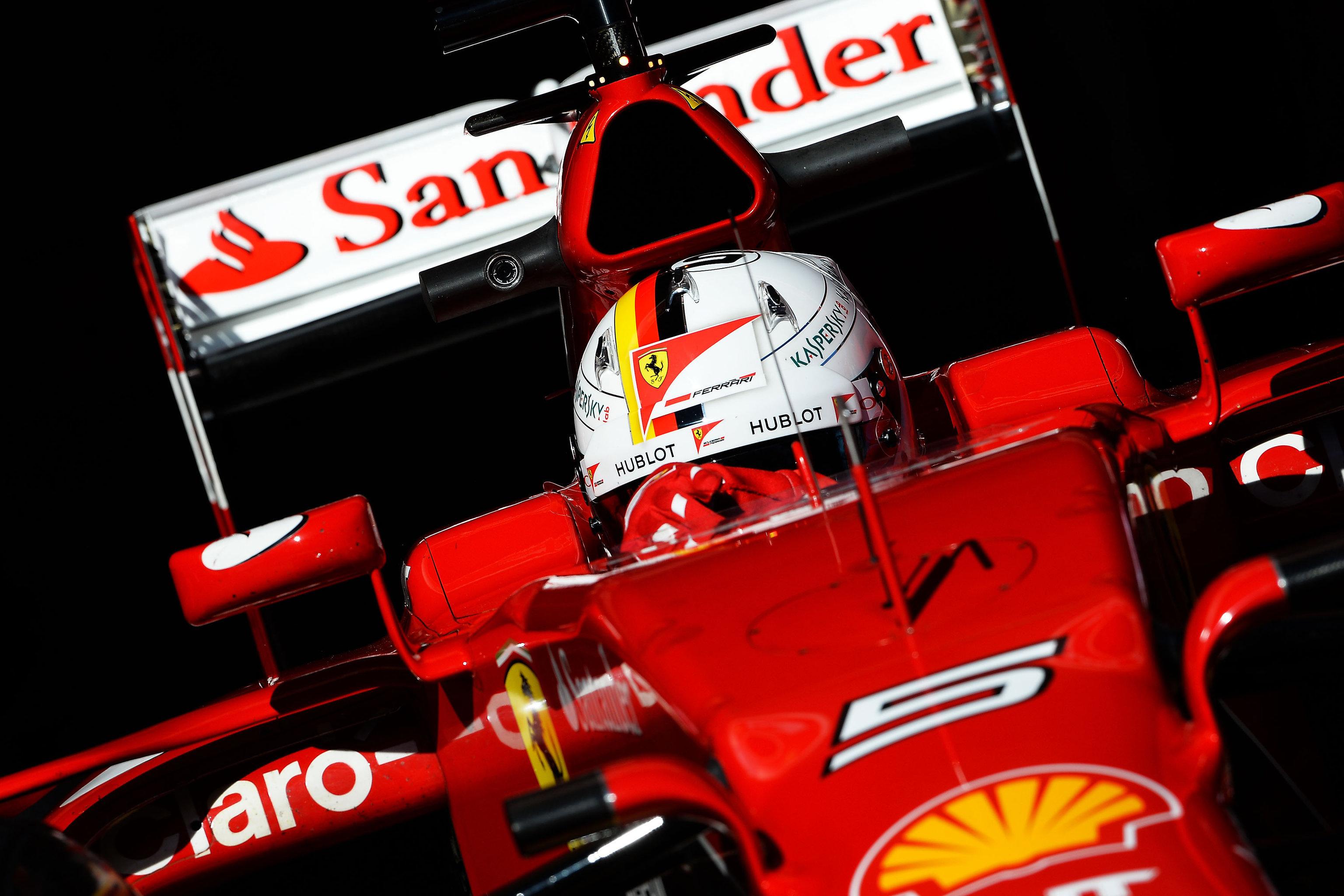 Download F1 2015 Ferrari Wallpaper  Pictures