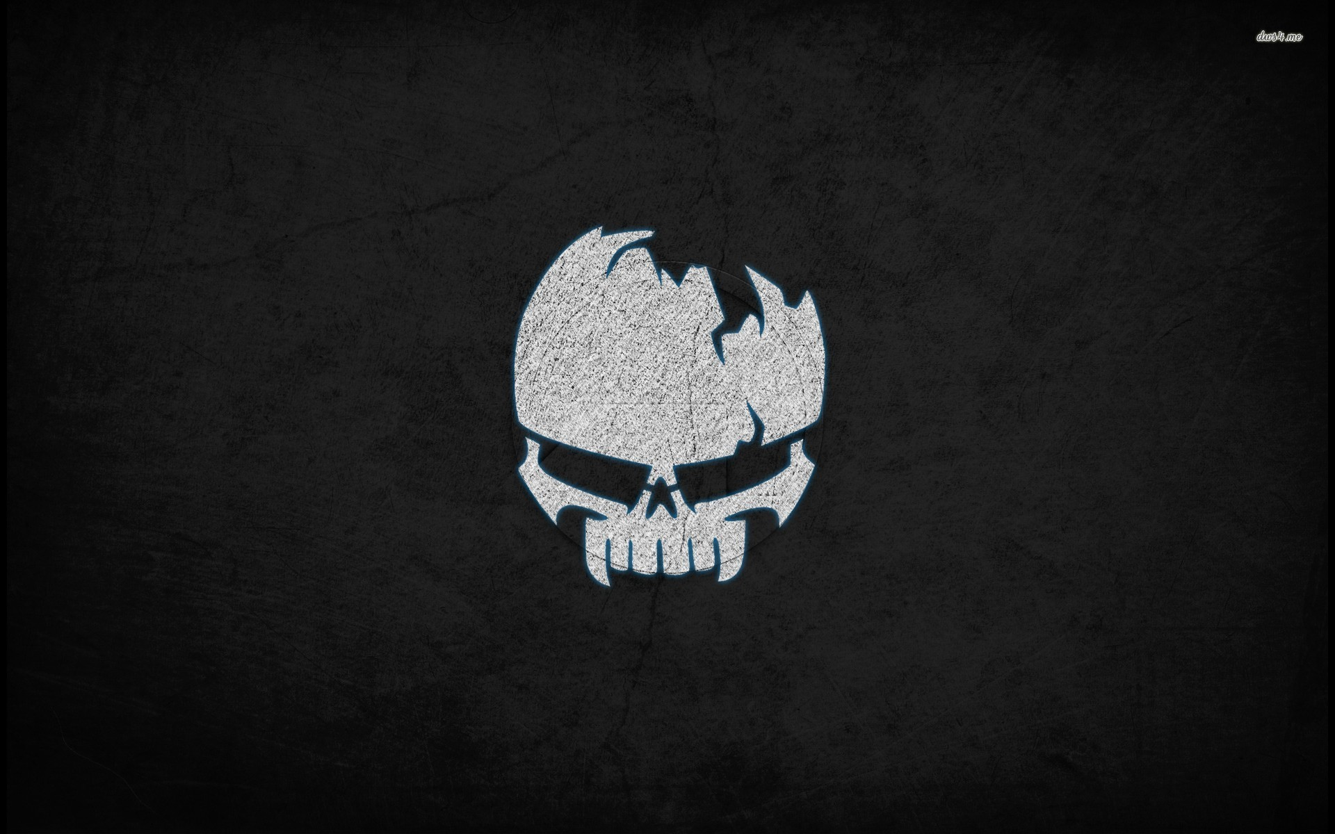 Skull wallpaper   Vector wallpapers   21051 1920x1200