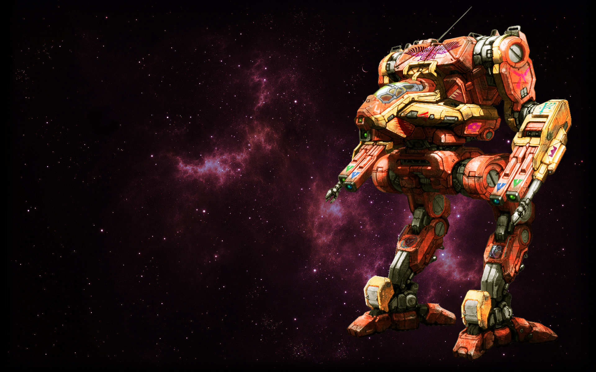 MWO Forums   Clan Wallpapers 1920x1200