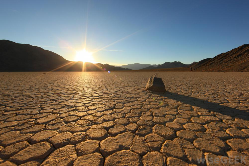 Death Valley Desert Facts HD Wallpaper Background Images 1000x666