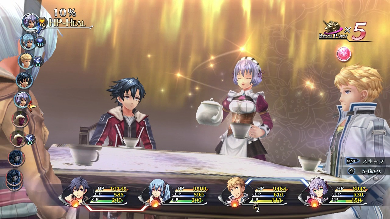 Free Download The Legend Of Heroes Trails Of Cold Steel 2 And