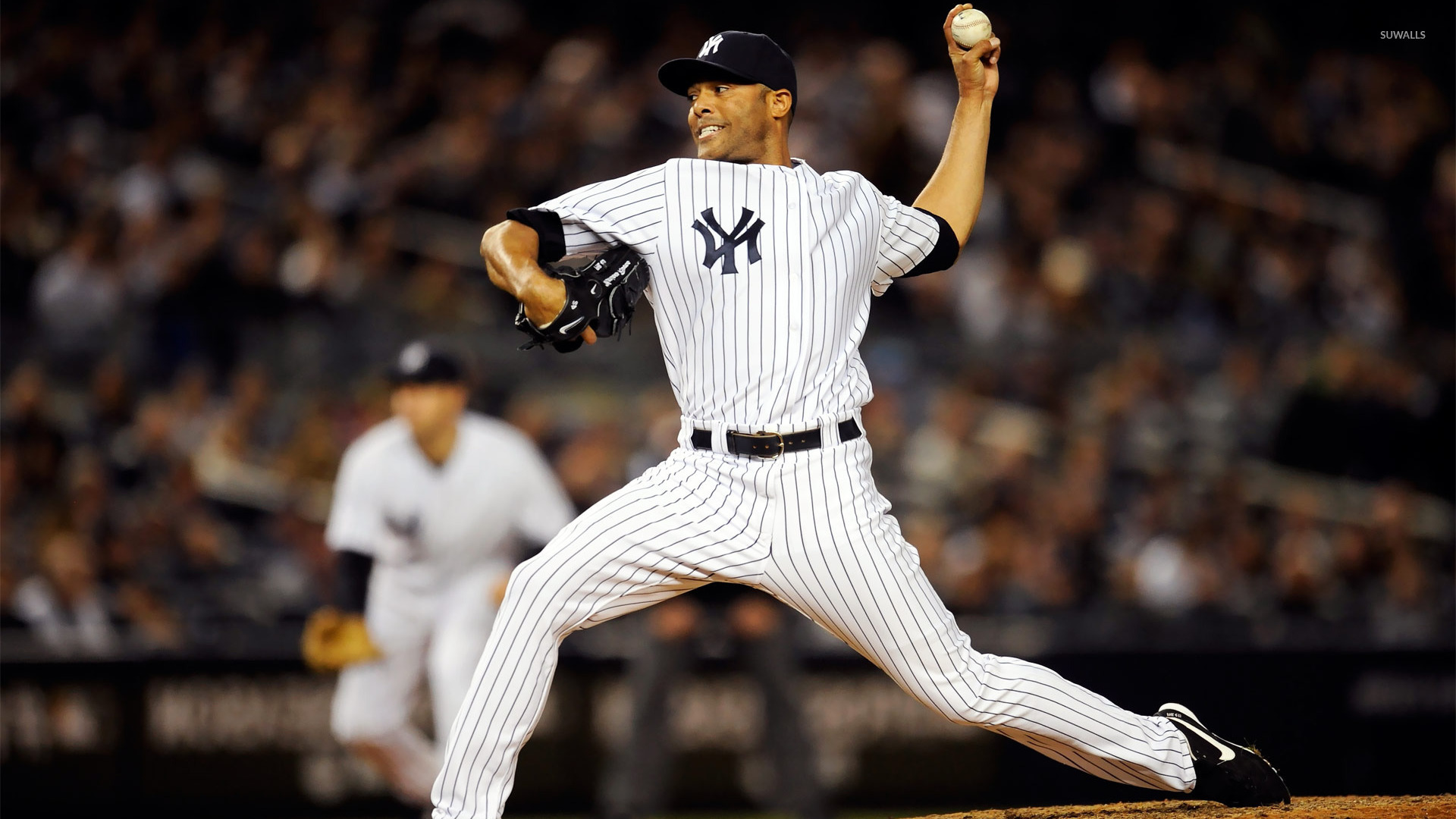 Mariano Rivera wallpaper - 828134