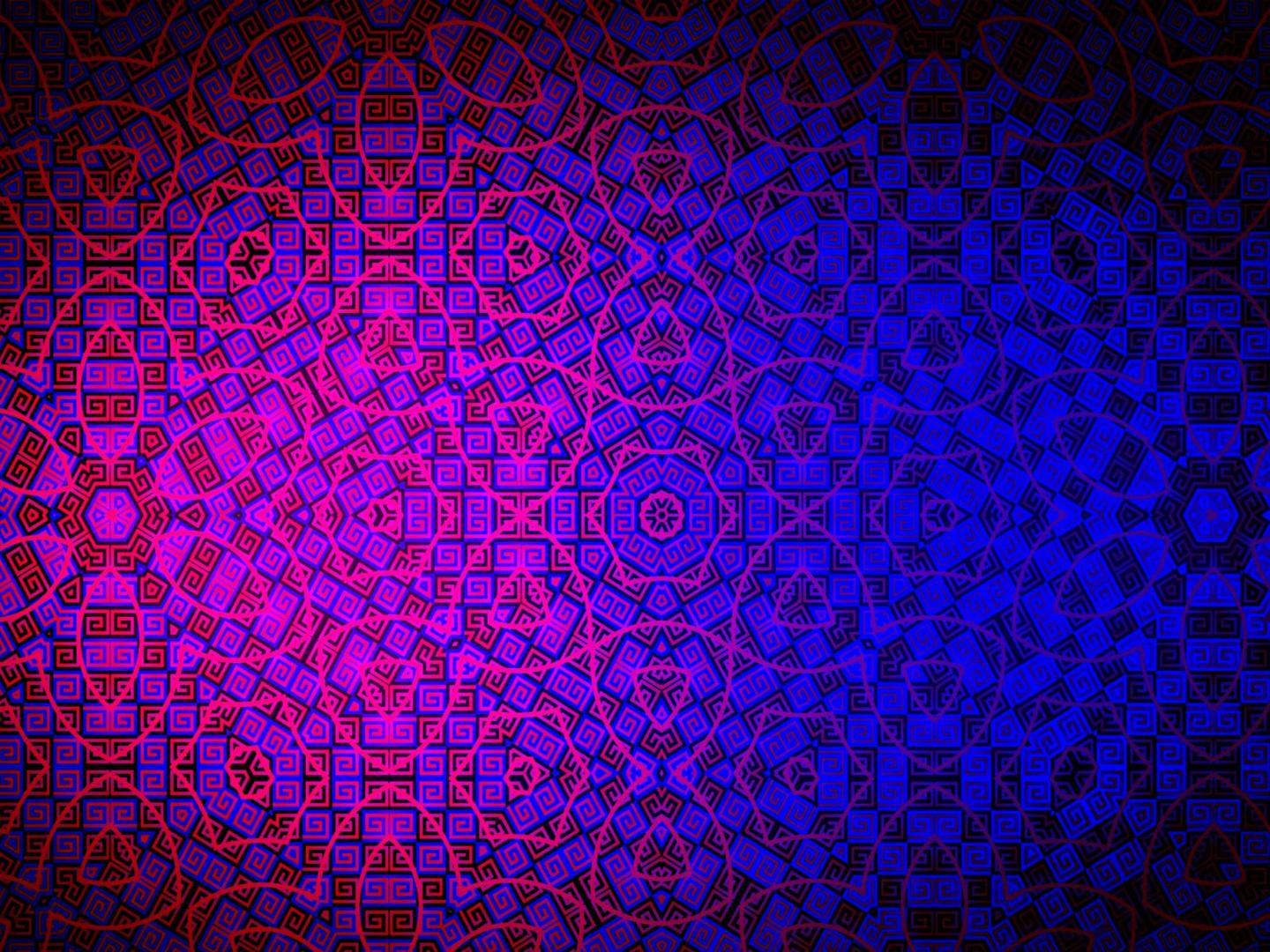 Disco Lights Background Abstract Wallpapers Disco Lights Background 1440x1080