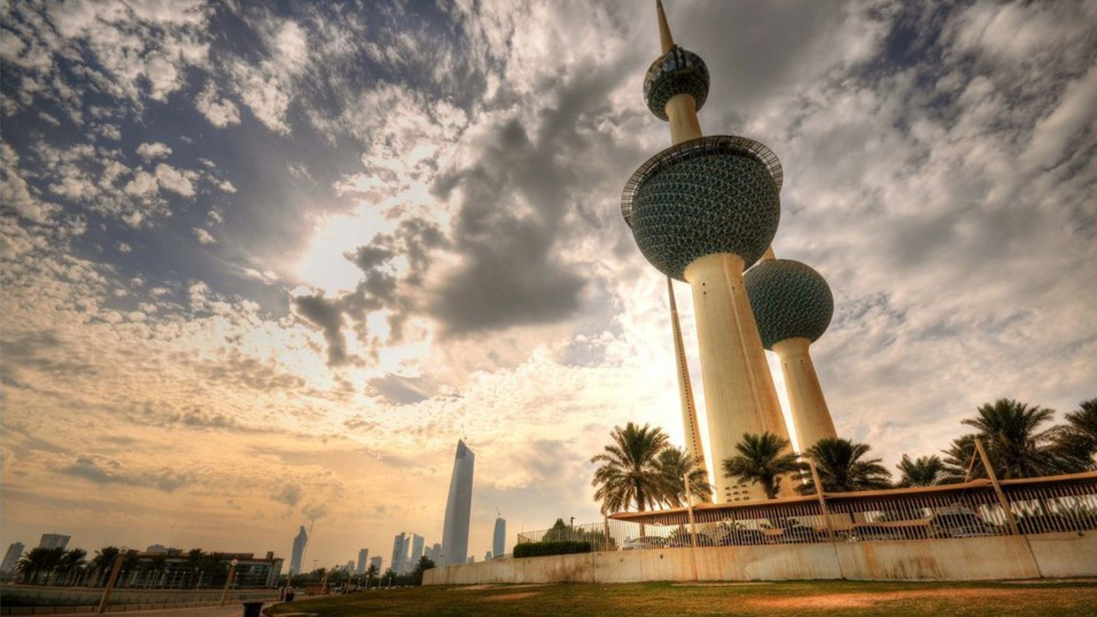 Kuwait Wallpapers 26 WallpapersExpert Journal 1600x900