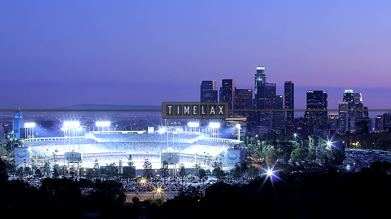 TimeLAX 01 Gallery Los Angeles