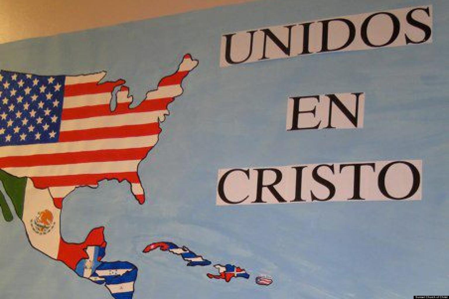 Hispanic Churches Historically Spanish Speaking Adopt More English 1536x1021