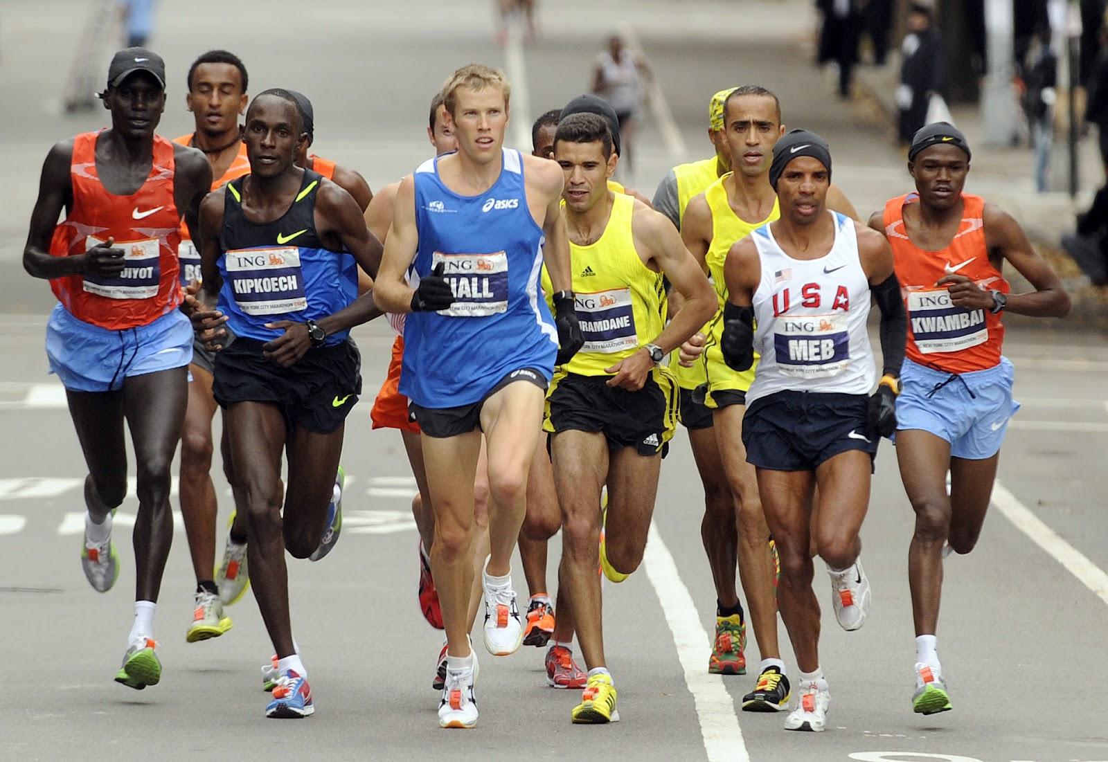 Marathon Running Wallpaper running desktop backgrounds Desktop 1600x1101