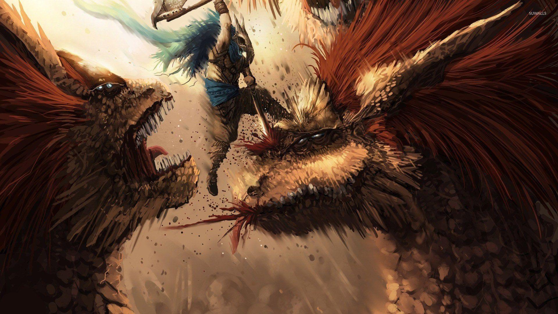 Free Download Monster Hunter Wallpaper 1920x1080 1920x1080 For