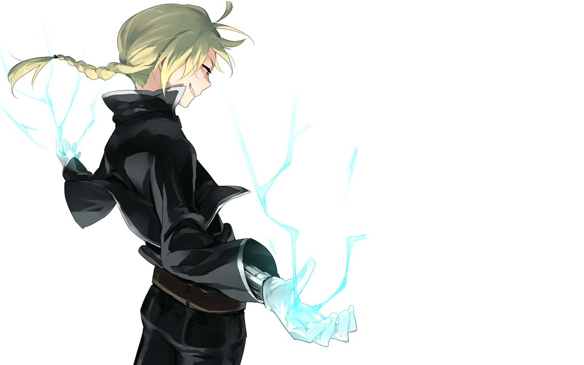 Edward Elric HD Wallpapers 1920x1200