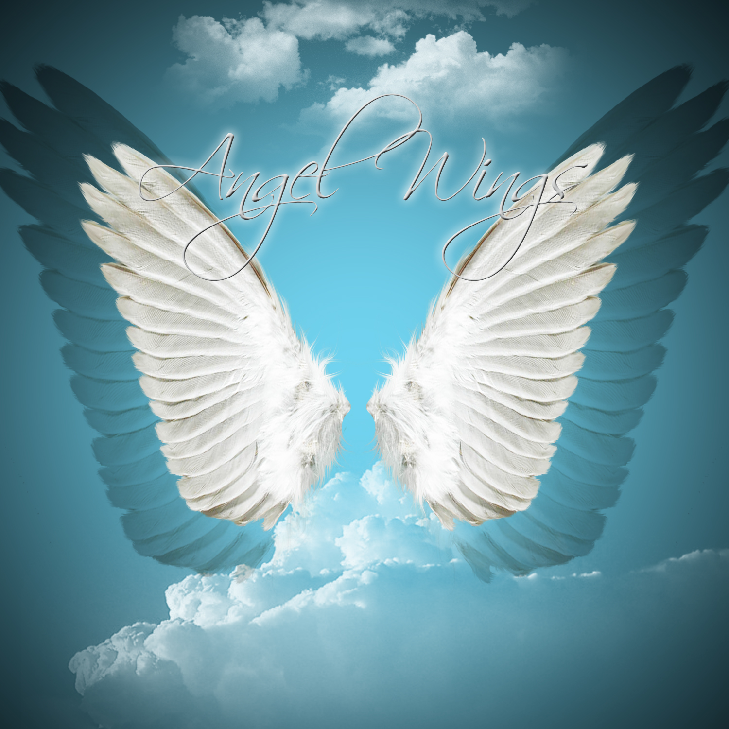 Angel Wings Background - WallpaperSafari