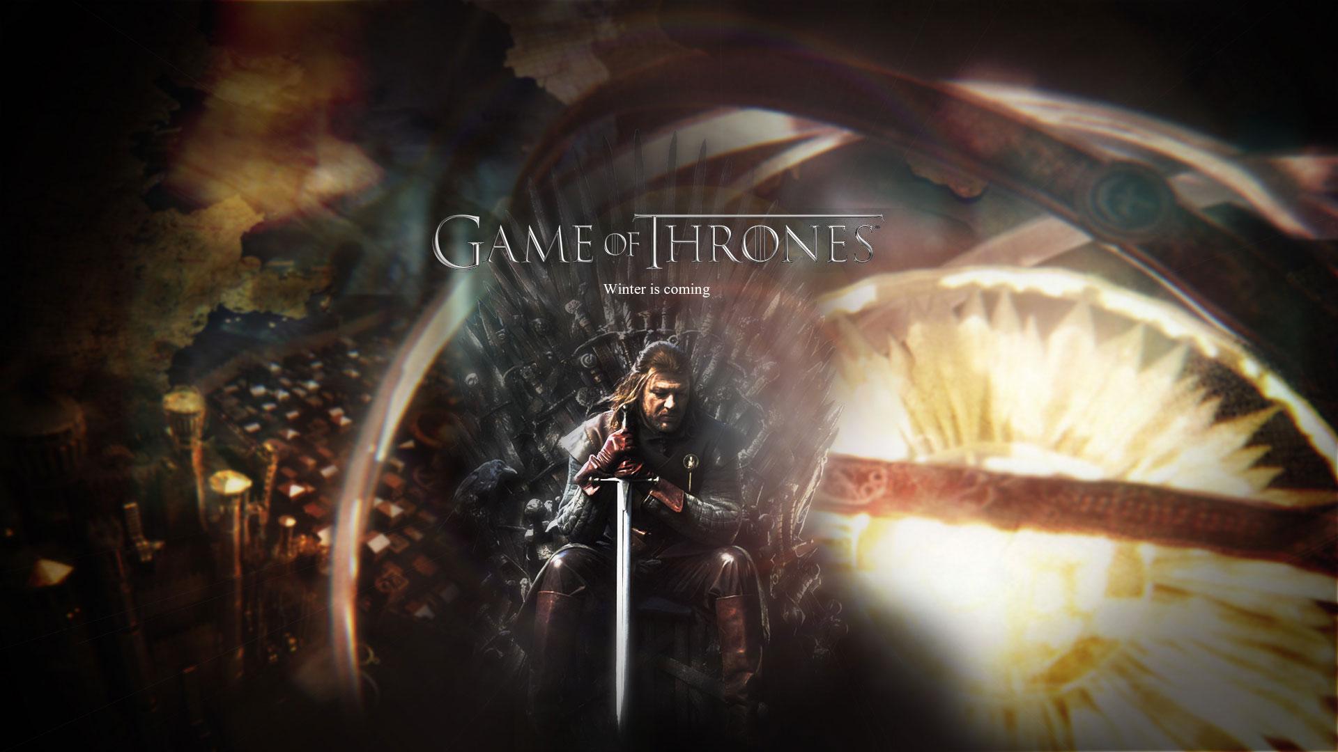 Los mejores Fondos de Game of Thrones 1920x1080