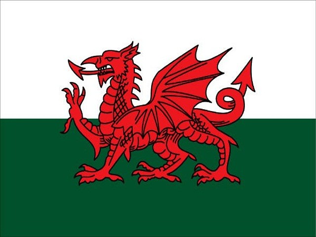Welsh Flag 640x480 Wallpaper download   Download Welsh Flag 640x480