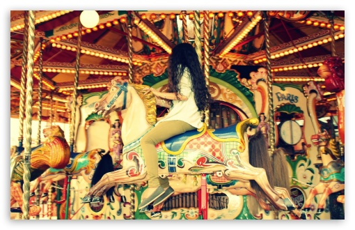 Carousel wallpaper 510x330