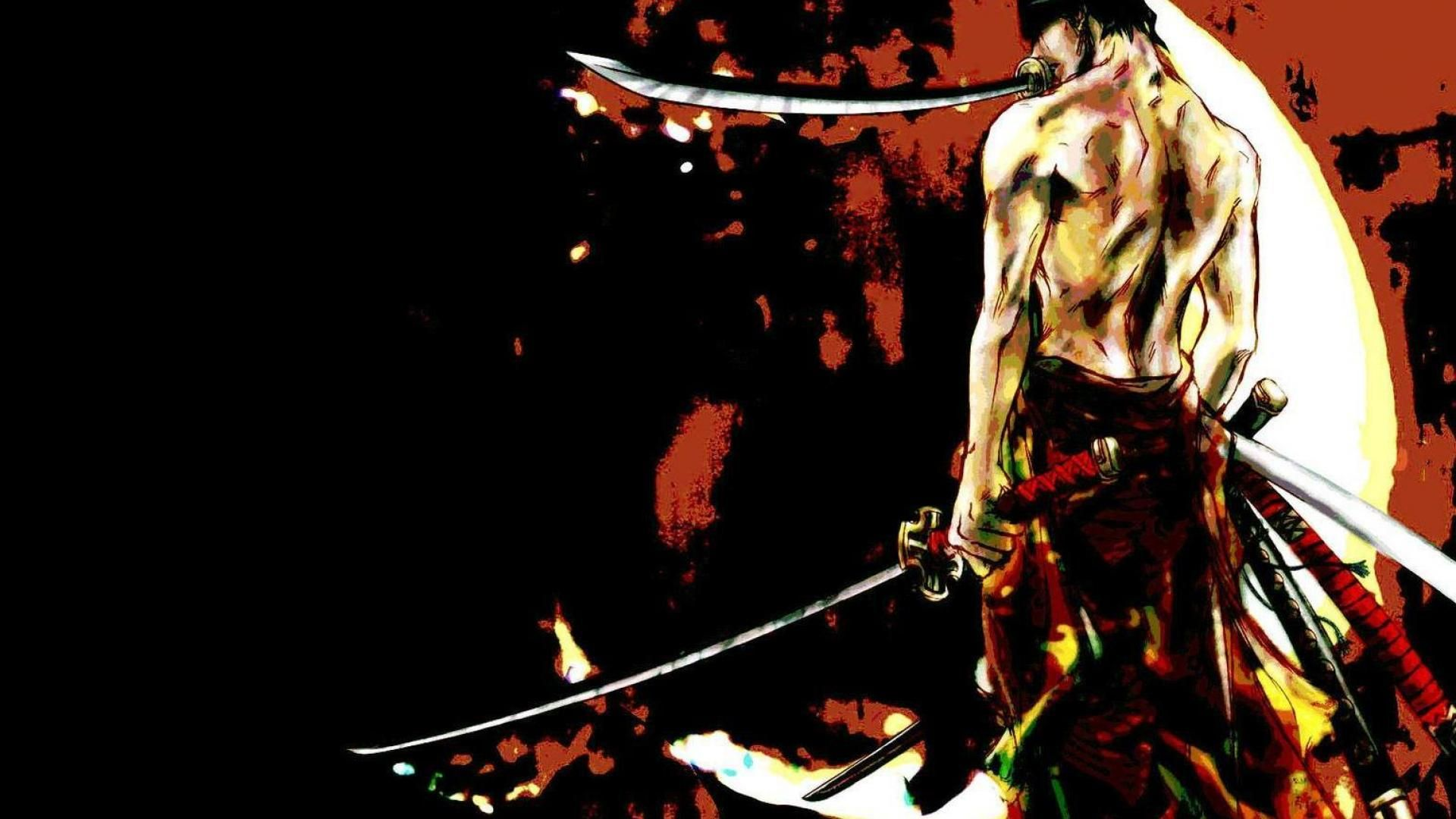 Images For Gt One Piece Wallpaper Zoro Roronoa Zoro Wallpaper 1920x1080