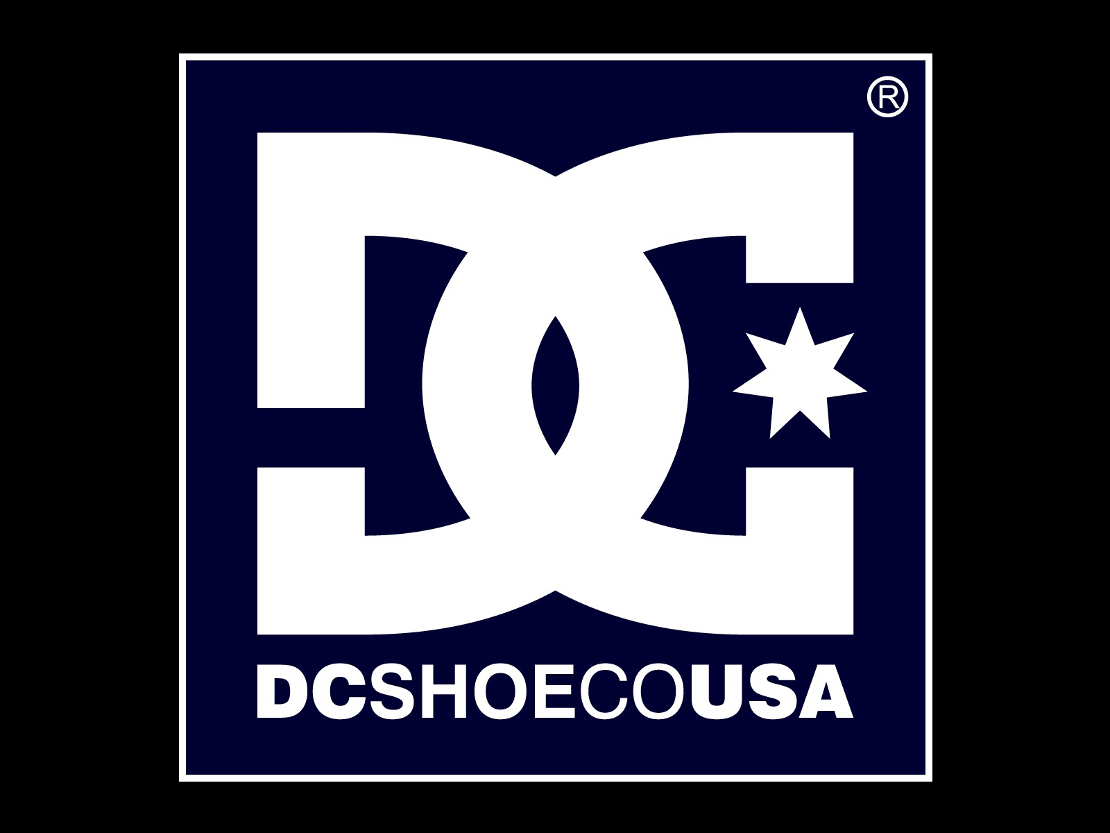 Dc Shoes Logo HD Backgrounds 1600x1200