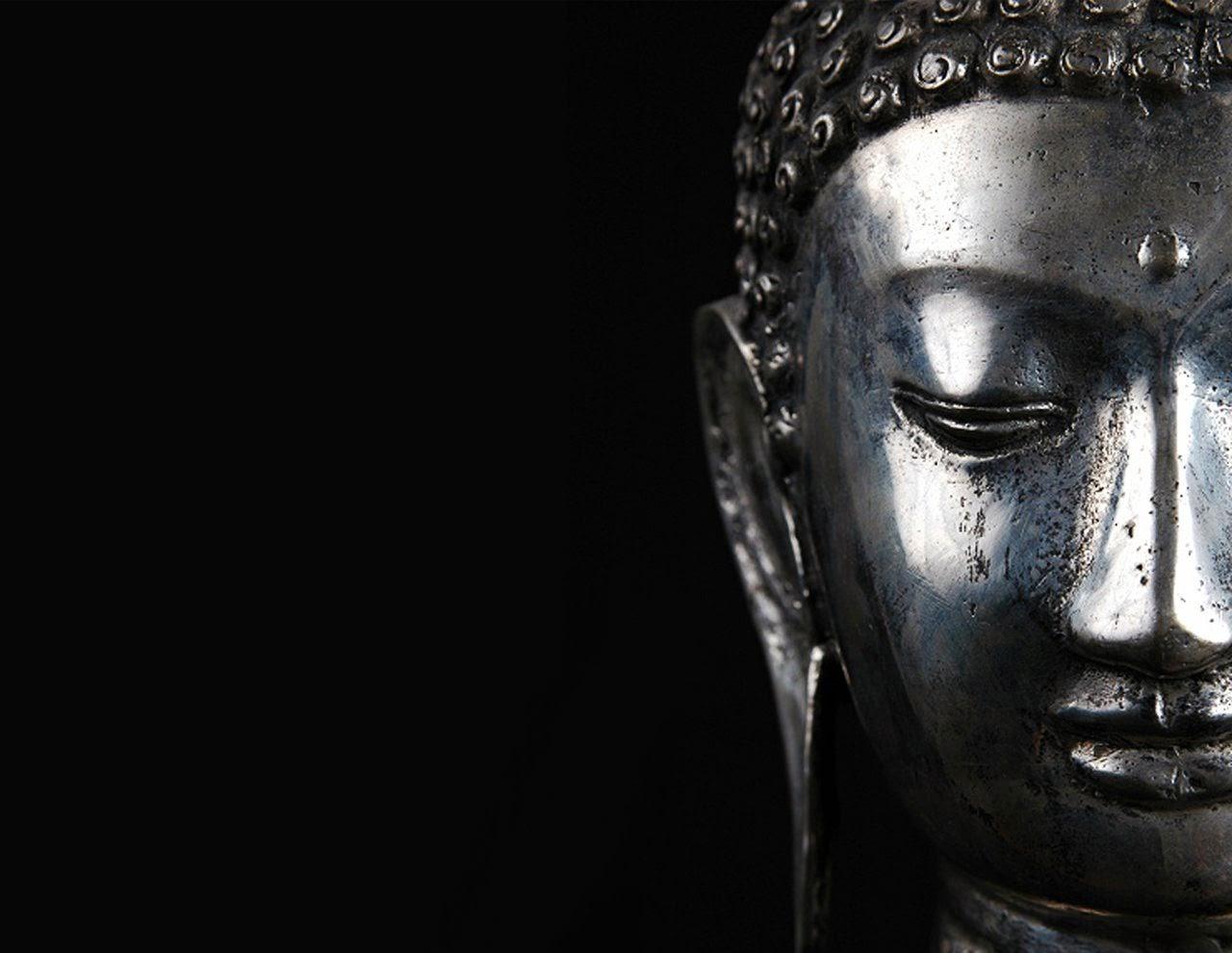49+ Buddha Wallpapers HD on WallpaperSafari
