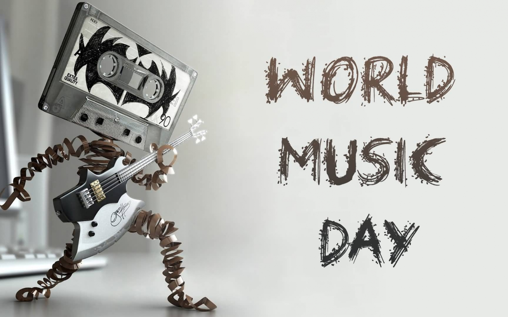 download World Music Day HD Wallpapers [1920x1080] for your 1680x1050