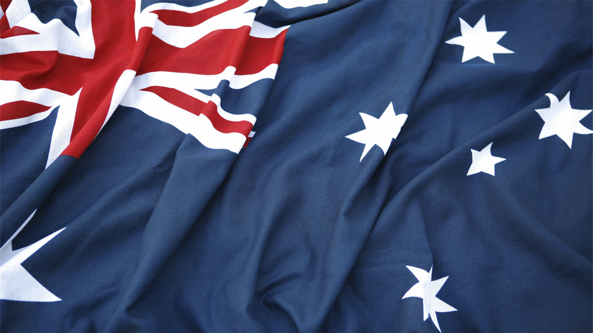 Australia Flag HD Wallpaper Background Images 1920x1080