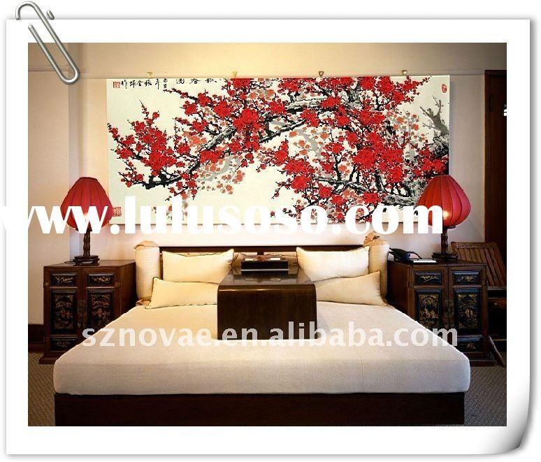 SS 005 Beautiful Classic Chinese Painting Wallpaper Design Wallpaper 774x661