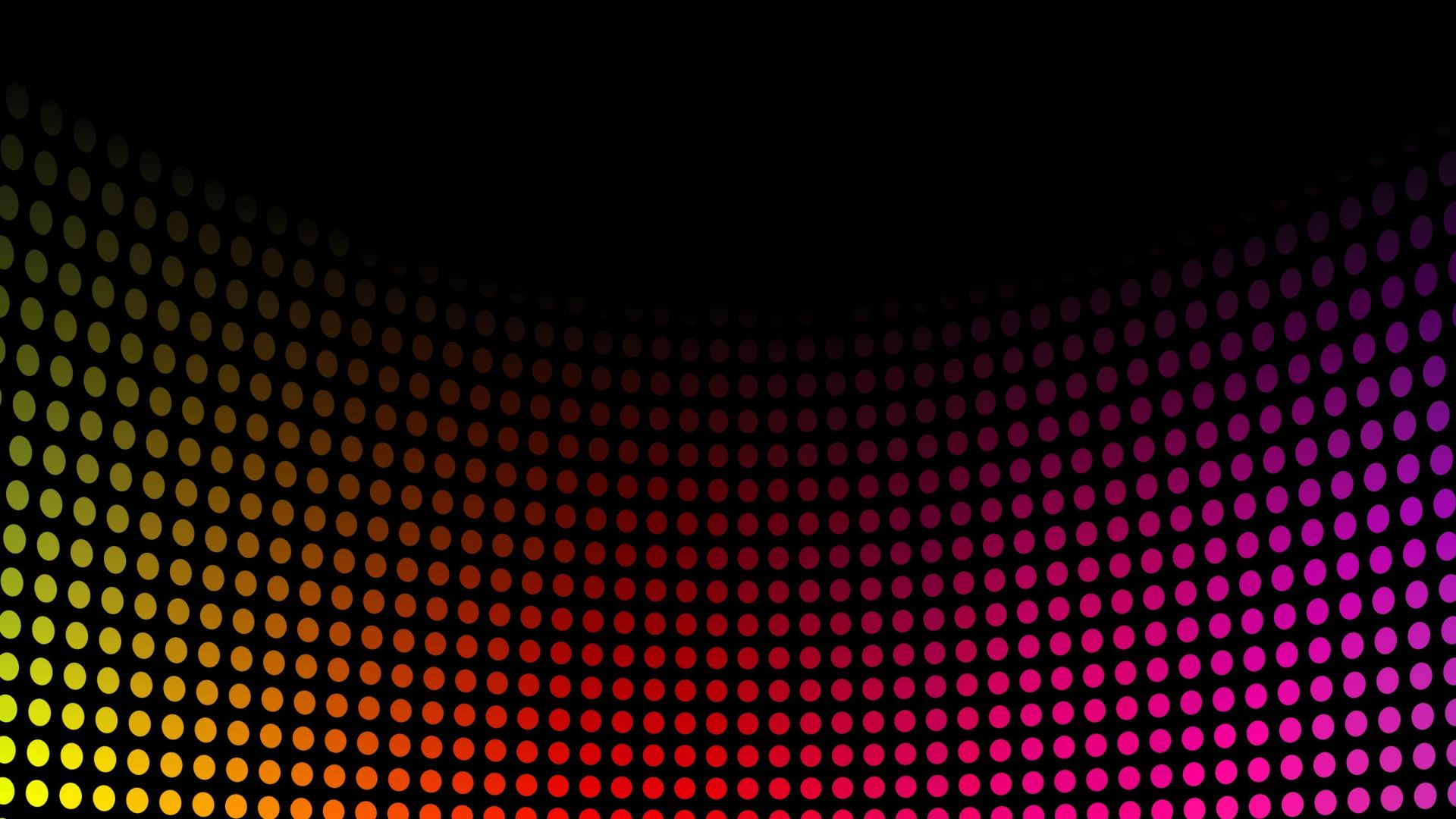 black light space wallpaper