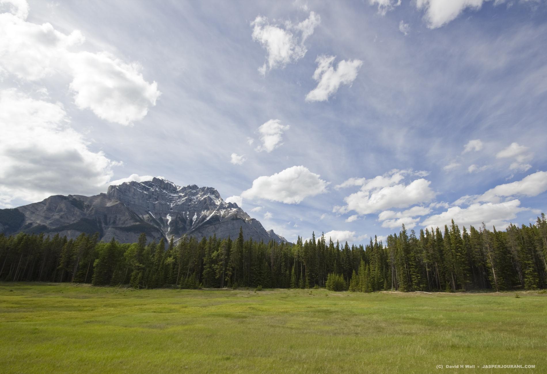 Desktop Wallpaper Banff National Park Jasper National Park 1900x1300