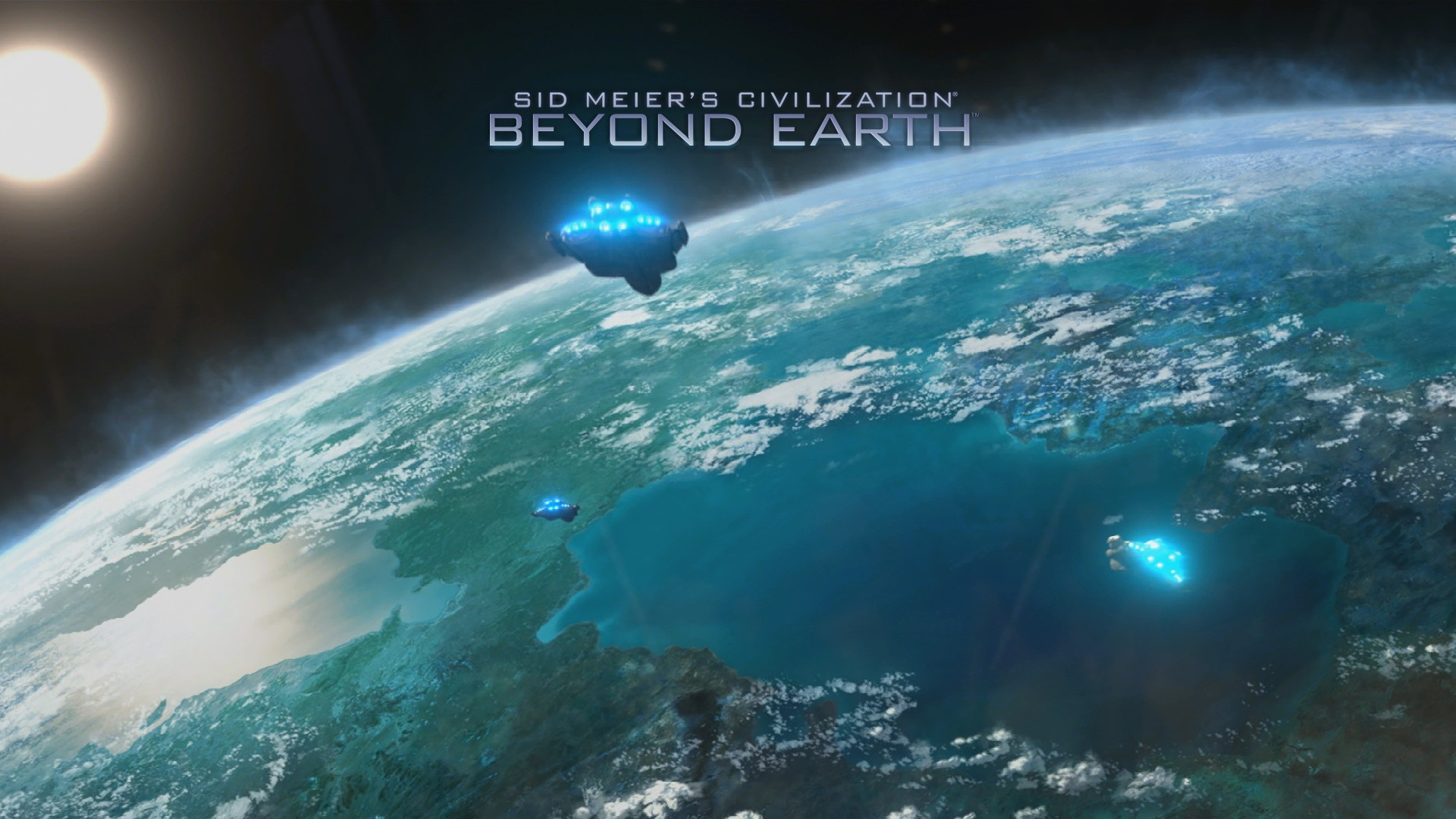 Civilization Beyond Earth Full HD Wallpaper and 1920x1080