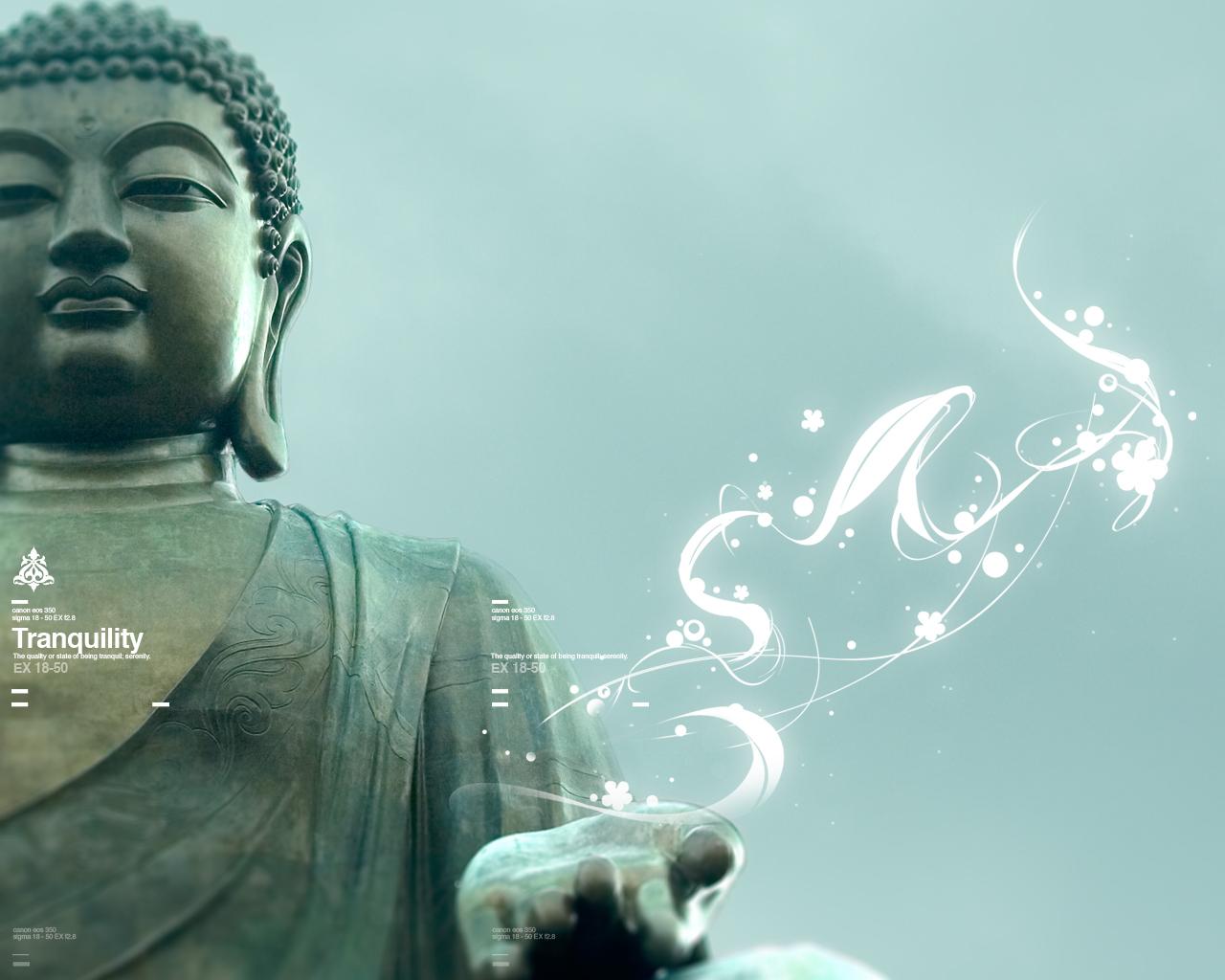 Wallpaper Buddha WallpaperLord Buddha wallpaperGautam Buddha 1280x1024