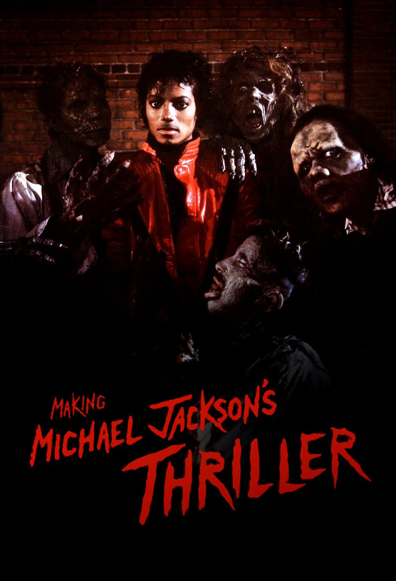 Free Download Making Michael Jackson S Thriller The